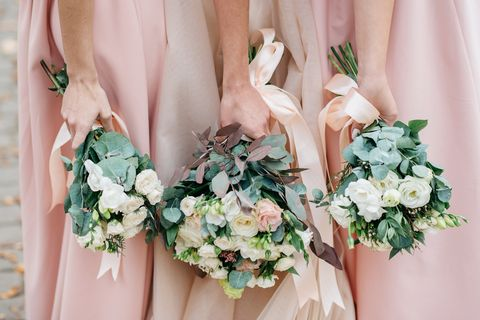 BRIDESMAIDS – The Bridal Boutique of North Carolina